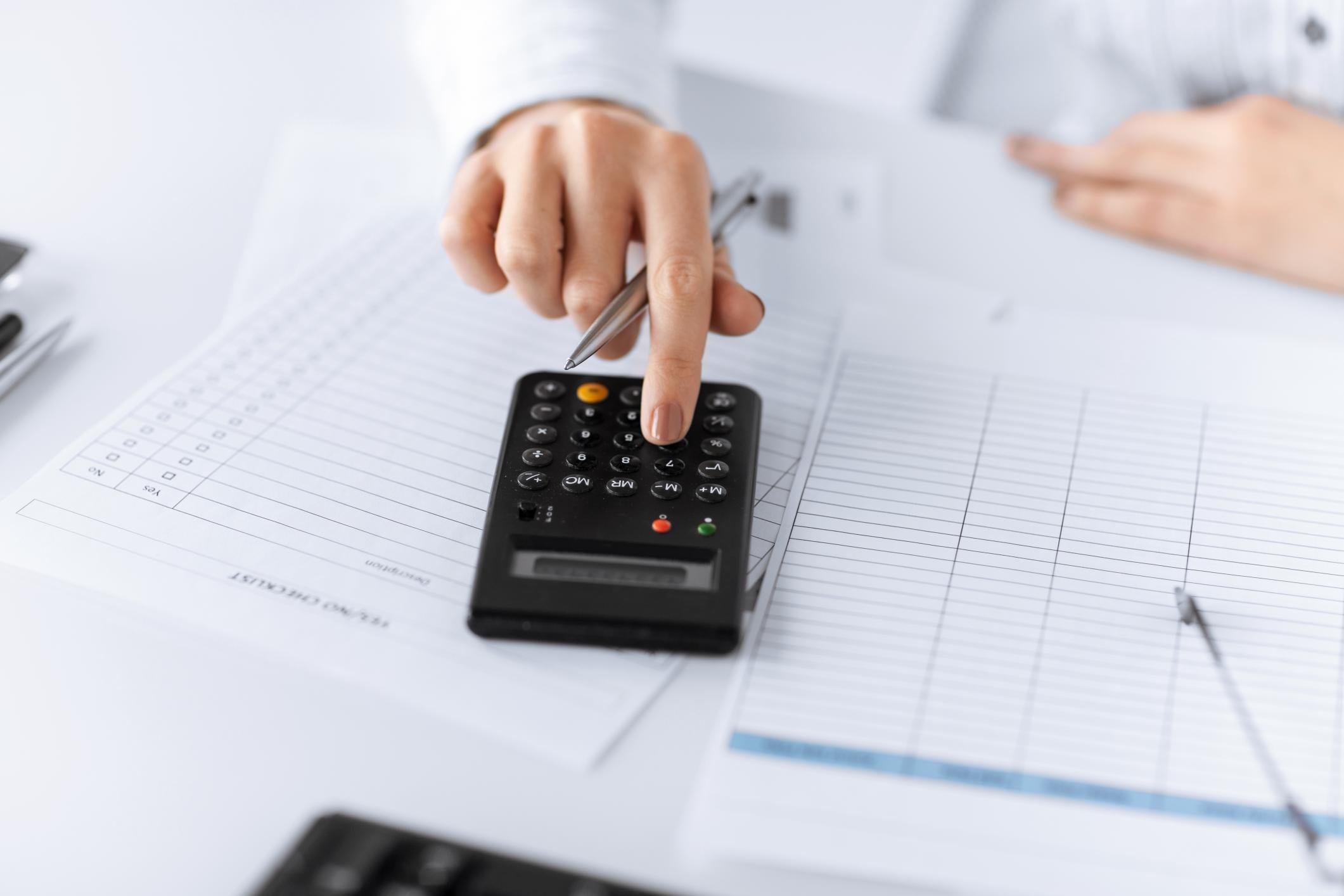 Salem CPA - Tax Preparation 1